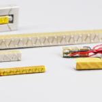 piezoelectric actuator stack