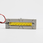 Piezoelectric actuator amplifier