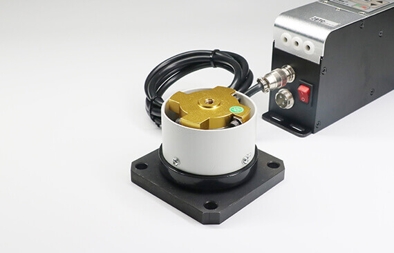 Piezo Bowl Feeder