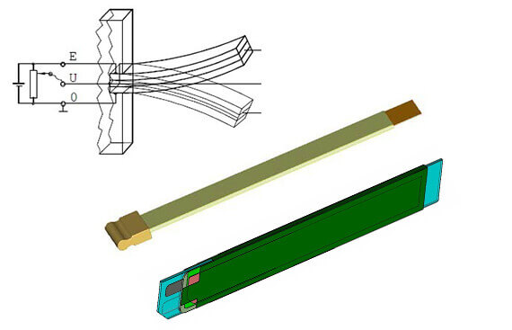 Piezoelectric Bimorph